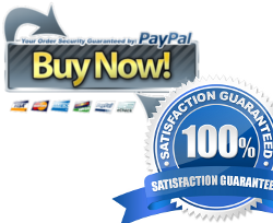 Buy Now Buttons & Guarantee Seals